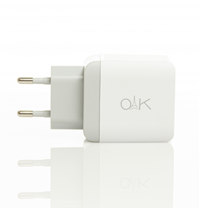 OAK CHARGER CH-1001